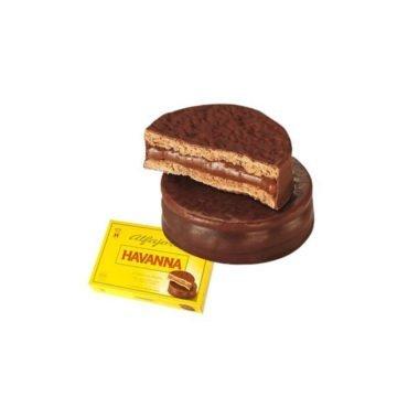 Alfajores Havanna (Schokolade)