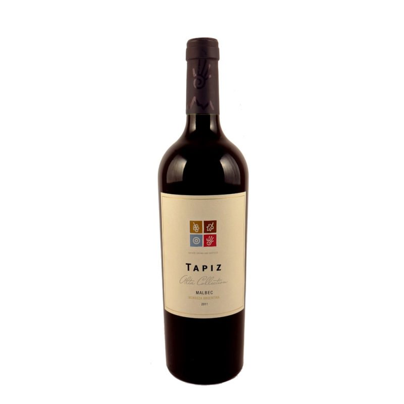 Tapiz Malbec Alta Collection 2017