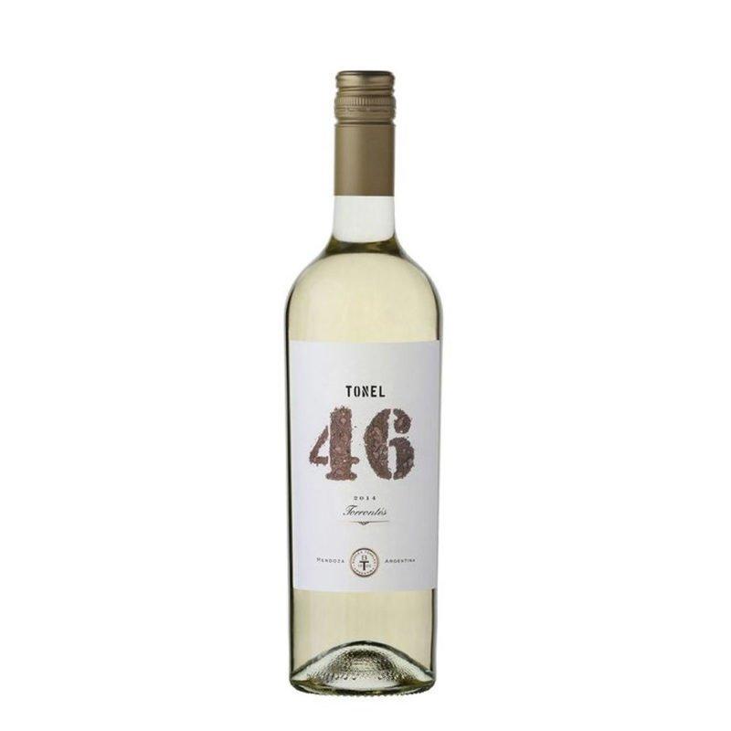 Tonel 46 Torrontés 2016