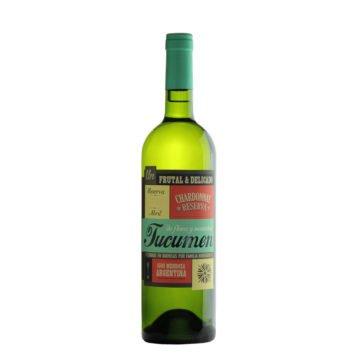 Tucumen Chardonnay Reserva 2016