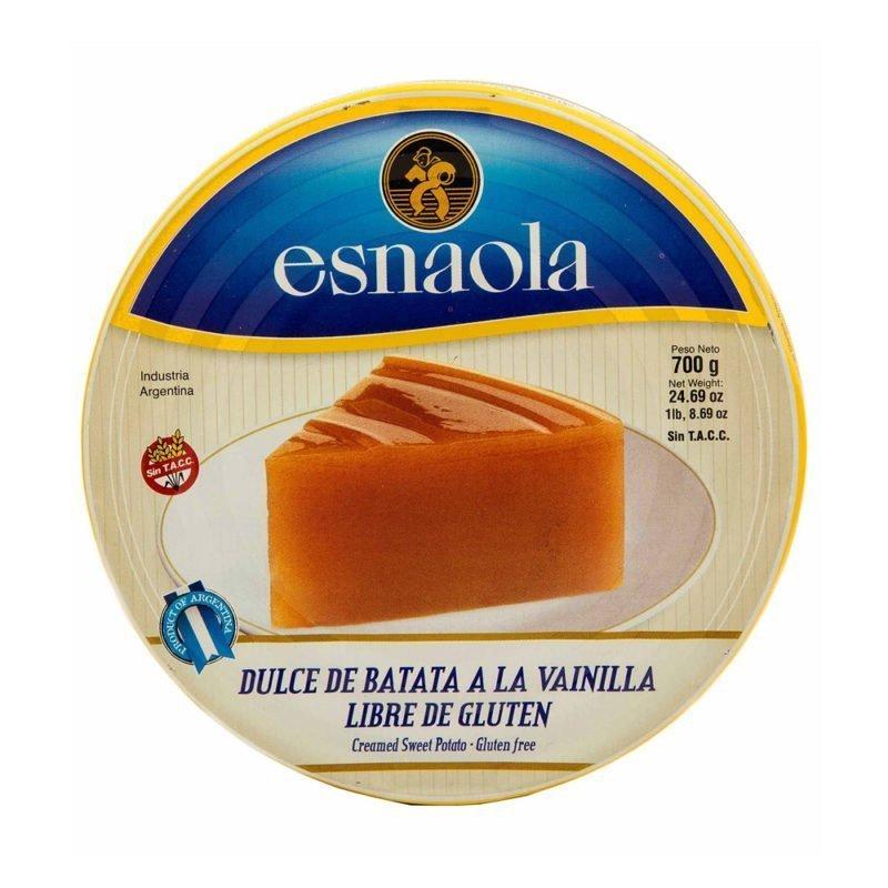 Dulce de Batata Esnaola