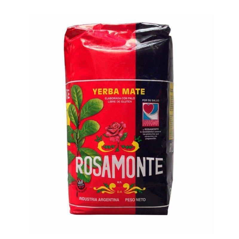 Mate-Tee Rosamonte