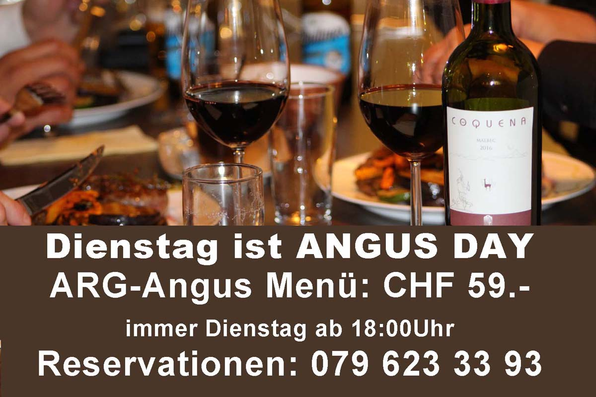 Angus Day